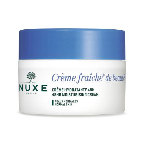 3-nuxe-creme-fraiche-48-oras-hidratalo-arckrem-normal-borre-moisturising-cream