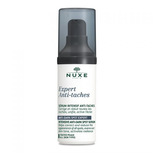 nuxe-anti-dark-spot-expert-intenziv-pigmentfolt-halvanyito-szerum